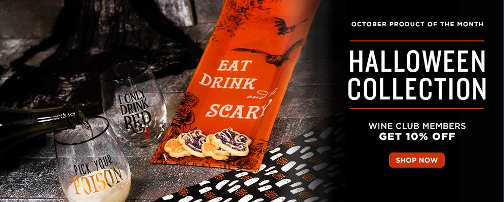 October Product of the Month: Halloween Collection