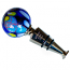 Artisan Wine Stopper Blue