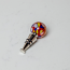 Artisan Wine Stopper Red