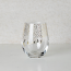 Cheers Fest Stemless Wine Glass