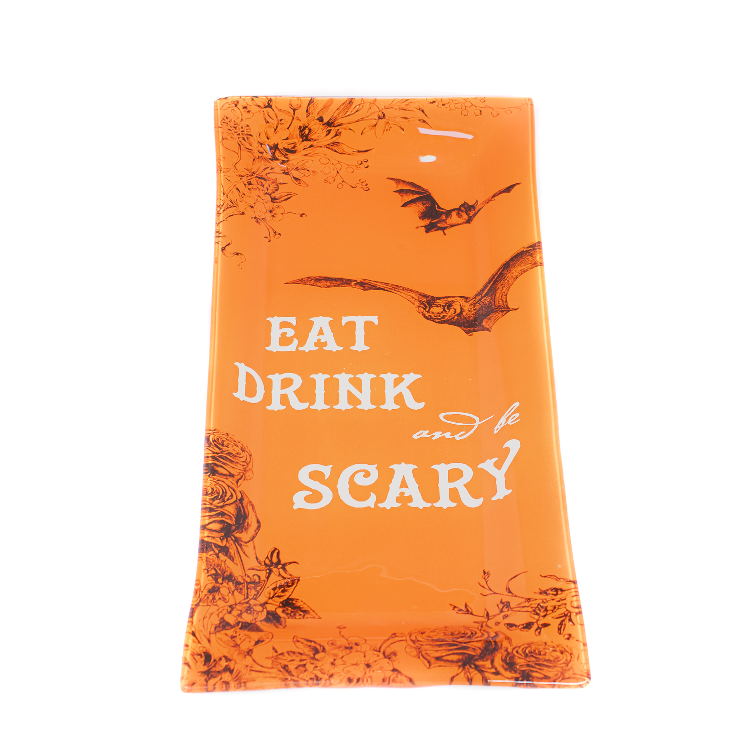 Eat, Drink, and Be Scary Platter