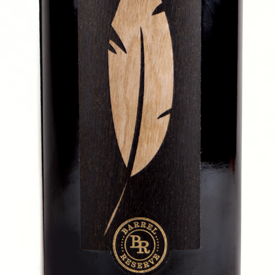 Barrel Reserve 2016