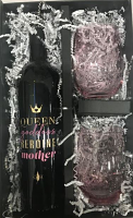 Mother's Day Gift Set: Queen Goddess Heroine Mother
