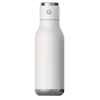 Wireless Speaker Bottle White
