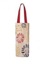 Fireworks Wine Bag