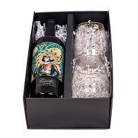 Camille Proud Gift Set